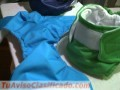 Pañal lavable ecológico  anti alergico con sistema antiderrame