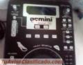 Mezclador de cd  marca gemini tlf 04163993238