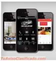 Crea Apps en Minutos de forma Online!