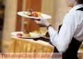 Curso de capacitación para empleados de restaurantes, cafetería y bares