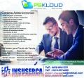 Programa Administrativo Pskloud + Punto de FacturaciónFull Usuario + 10 Horas de Adiestram