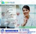 Programa Administrativo Pskloud + Punto de Facturación para Full Usuario.  Precio: 104000B