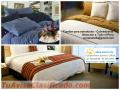 TOALLAS PARA SPA Y HOTELES ,  PROVEEDORES DE TOALLAS, SABANAS, JABONES HOTELEROS