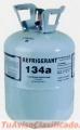 Gas refrigerante y compresores de nevera