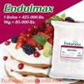 Endulmax para tartaretas, juegos, cremas, Lara, Carabobo