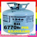 VENTA GAS REFRIGERANTE PARA NEVERA Y AUTOMOTRIZ 04169522822