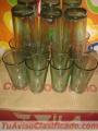 Cristalería,vasos y copas tequileras para bares restaurantes eventos, Lara