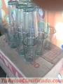 Vasos y copas tequileras para eventos bares 04169522822