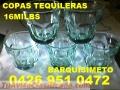 Copas y vasos X CAJAS 04169522822 lara