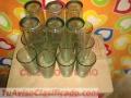 Cajas de copas y vasos bares restaurantes 04169522822 lara