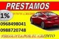 PRESTAMOS ECUADOR 0988720748 / 0968498041
