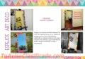 Inversores y vendedores independientes Se tu propio JEFE Productos Art-Deco - ElGlobo Deco