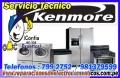 KENMORE - SERVICIO TÉCNICO A DOMICILIO 7992752