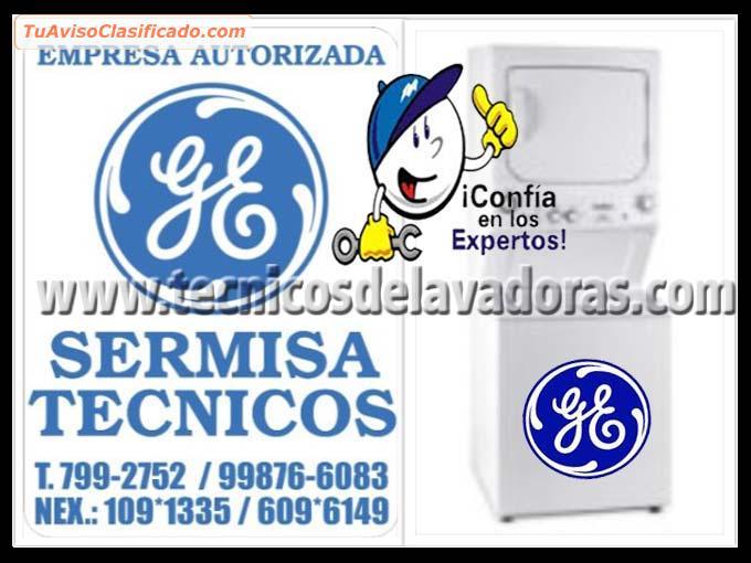 General Electric Servicio T 201 Cnico A Domicilio 7992752