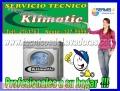 TECNICOS ESPECIALIZADOS EN SECADORAS KLIMATIC 7378107