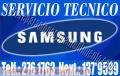 TECNICOS ESPECIALISTAS EN LAVADORAS SAMSUNG 2761763