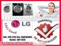 ☼þ Servicio técnico de lavadoras – LG - 7992752 - Especialistas þ☼