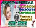Técnicos expertos LG, Lavadoras.. LLAME AHORA :) /7992752-SAN BORJA
