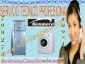 Servicio Técnico de Expertos en Lavadoras KENMORE/7992752-SANTA ANITA