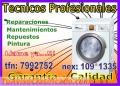 Especialistas A1 de Lavadoras de toda la línea blanca/7992752-LOS OLIVOS