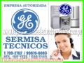 Técnicos Garantizados de Secadoras GENERAL ELECTRIC/7992752-SAN MIGUEL