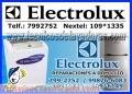 Llame Ya.. Servicio Técnico de Lavadoras ELECTROLUX/7992752-SAN ISIDRO