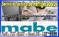 Servicio Técnico Garantizado de Aire Acondicionado MABE/7992752-MIRAFLORES