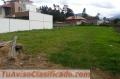 Terreno de venta en Cuenca sector San Joaquin