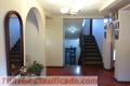 De venta elegante casa en cuenca sector universidad del azuay