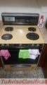 Vendo refrigeradora y estufa electrica
