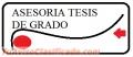 TRABAJOS UNIVERSITARIOS Y ASESORIA TESIS DE GRADO