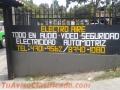 Electroaire