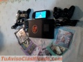 Play station 2 y psp