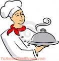 Banquetes recepciones Chef  Sena Buffet