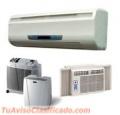 Doy Servicios Refrigeracion, Aire A, Deshumidificadores, Electricidad, Extractores A, etc