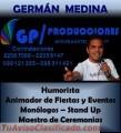 German Medina Uruguay, Contratar a German Medina Uruguay, German Medina