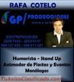 Rafa Cotelo Uruguay, Rafael Cotelo Uruguay, Contratar a Rafa Cotelo Uruguay