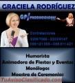 Graciela Rodriguez Uruguay, Contratar Graciela Rodriguez Uruguay Contrataciones