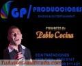 Pablo Cocina Contrataciones Uruguay. Pablo Cocina en Fiestas y Eventos.