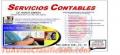 SE OFRECEN SERVICIOS CONTABLES A TODO TIPO DE EMPRESAS