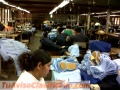Maquila y/o confección uniformes industriales