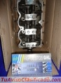 Culata para Hyundai Sonata motor 16 valvulas