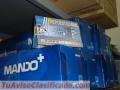 Amortiguador para Hyundai Sonata N20, Delantero y Posterior
