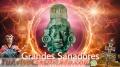 Amuleto maya SALUD, DINERO, AMOR