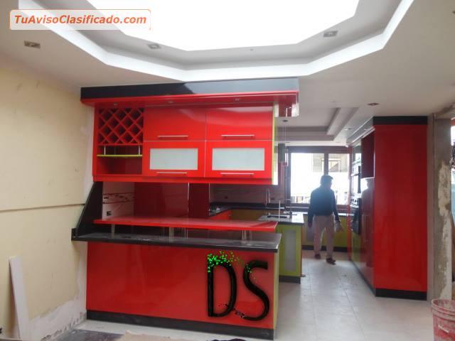 Cocina de Mobiliario y Equipamiento en TuAvisoClasificado.com
