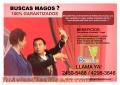 Payasos, magos en guatemala, imitadores