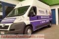 Mudanzas para Oficinas- Camiones para Mudanzas a todo Chile