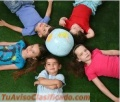 Centro de Educacion Inicial Jardin de Infantes Mundo Magico - Guayaquil