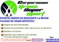 Grass Artificial de 3RA GENERACION CORPORACION GRASS SUPER SPORT!!!!