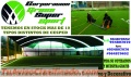 GRASS ARTIFICIAL DEPORTIVO Y DECORATIVO CORPORACION GRASS SUPERT SPORT  Y A NIVEL NACIONAL